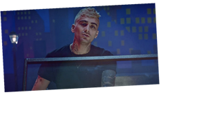 The Friday Drop: Zayn, Jazmine Sullivan, Taylor Swift, and More New Music This Week