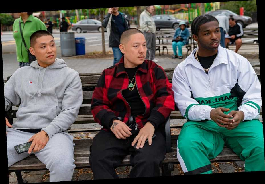 Pop Smoke Features in New Trailer for Eddie Huang Sports Film 'Boogie'