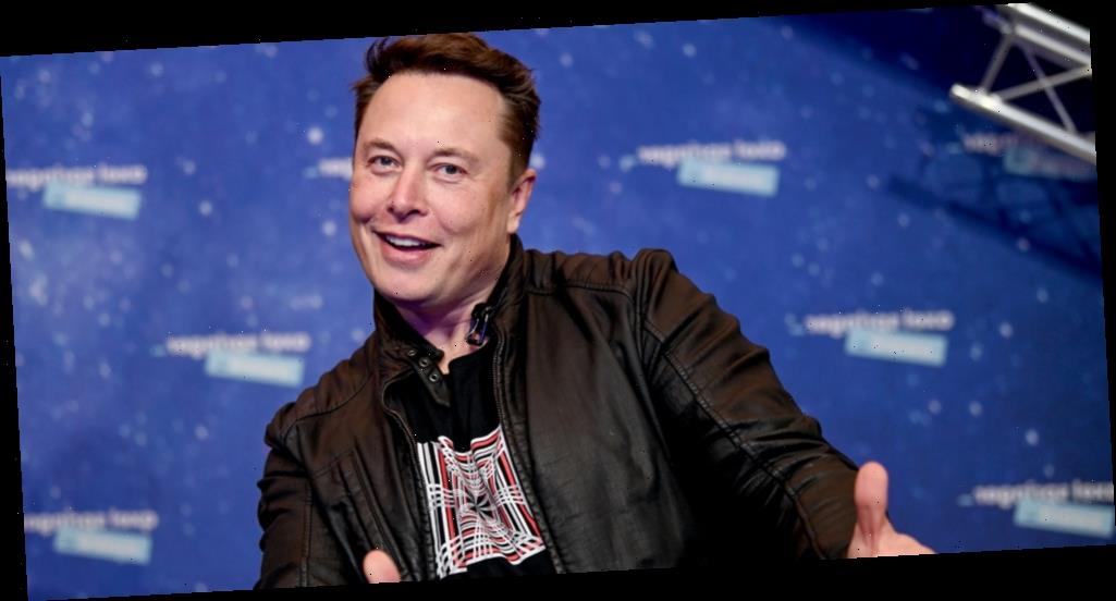 Elon Musk Passes Jeff Bezos to Become the Richest Person in the World