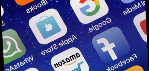Facebook, Amazon were biggest lobbying spenders last year: report