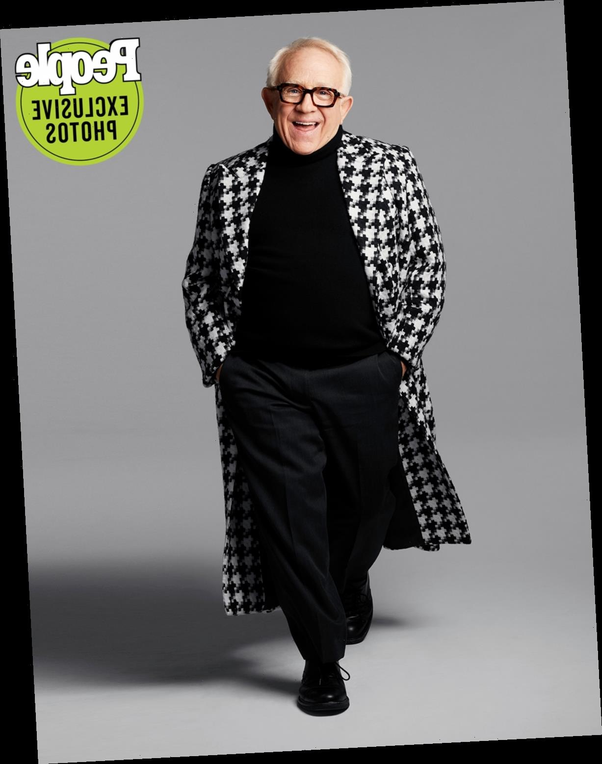 Call Me Kat's Leslie Jordan Finally Feels Seen at 65 Thanks to Instagram: 'People Discovered Me as Me'