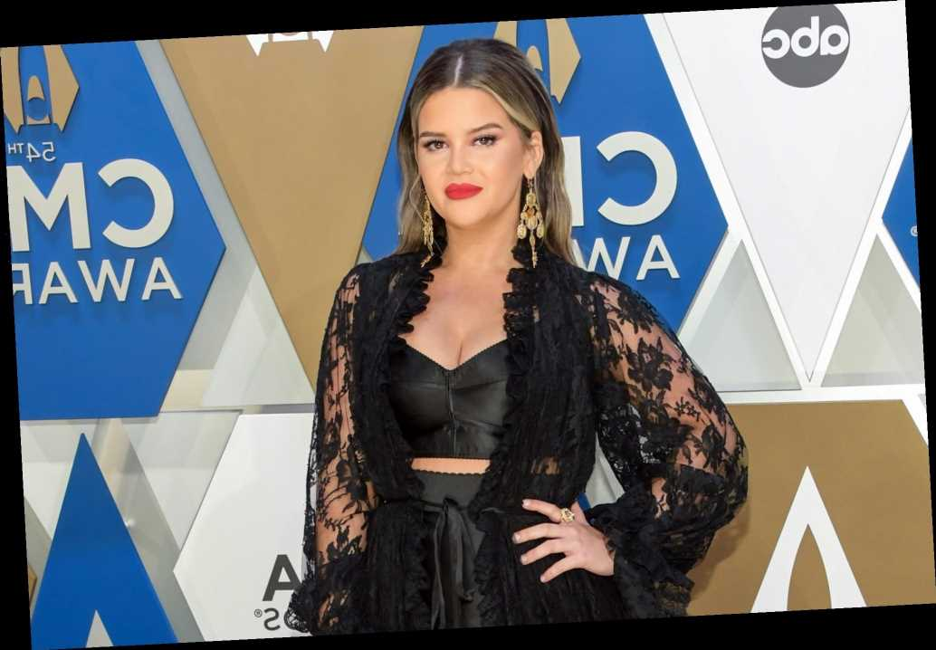 Maren Morris Says Capitol Coup Images 'Hard to Shake' as She Calls Out Country Wives for Trump Support
