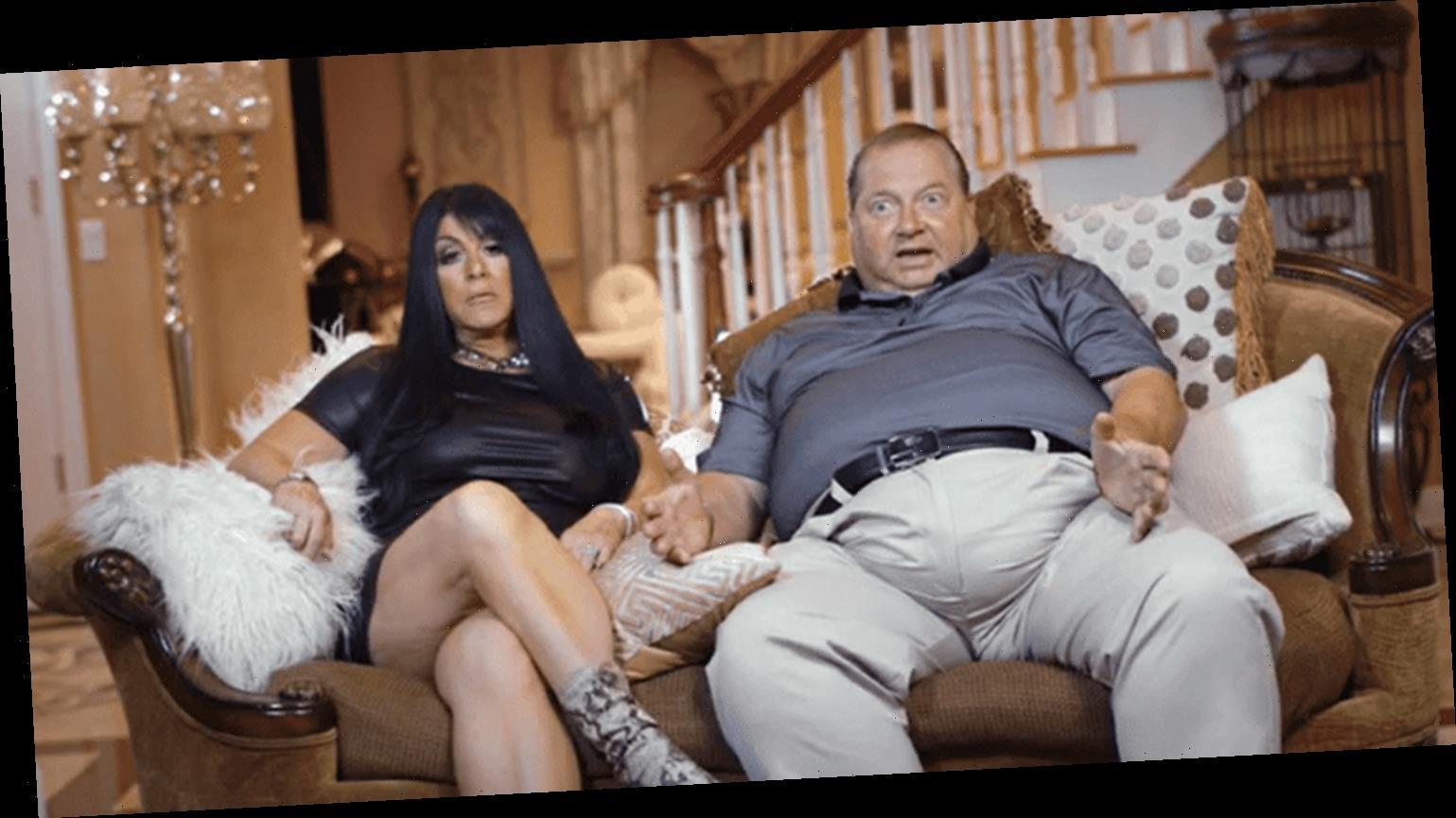 Unpolished's Jennifer Martone Reflects on Husband Big Mike's Death: 'He Suffered'