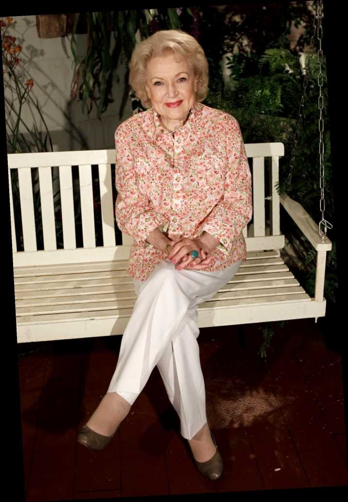Betty White Preps for 99th Birthday and Says 'a Sense of Humor' Keeps Her Forever Young