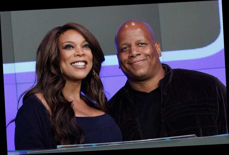 Wendy Williams Says She Still Talks to Ex-Husband Kevin Hunter: 'He Calls from Time to Time'