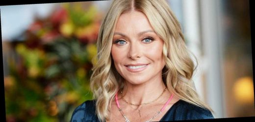 Kelly Ripa Just Shared Her Under-$50 Self-Tanning Secret