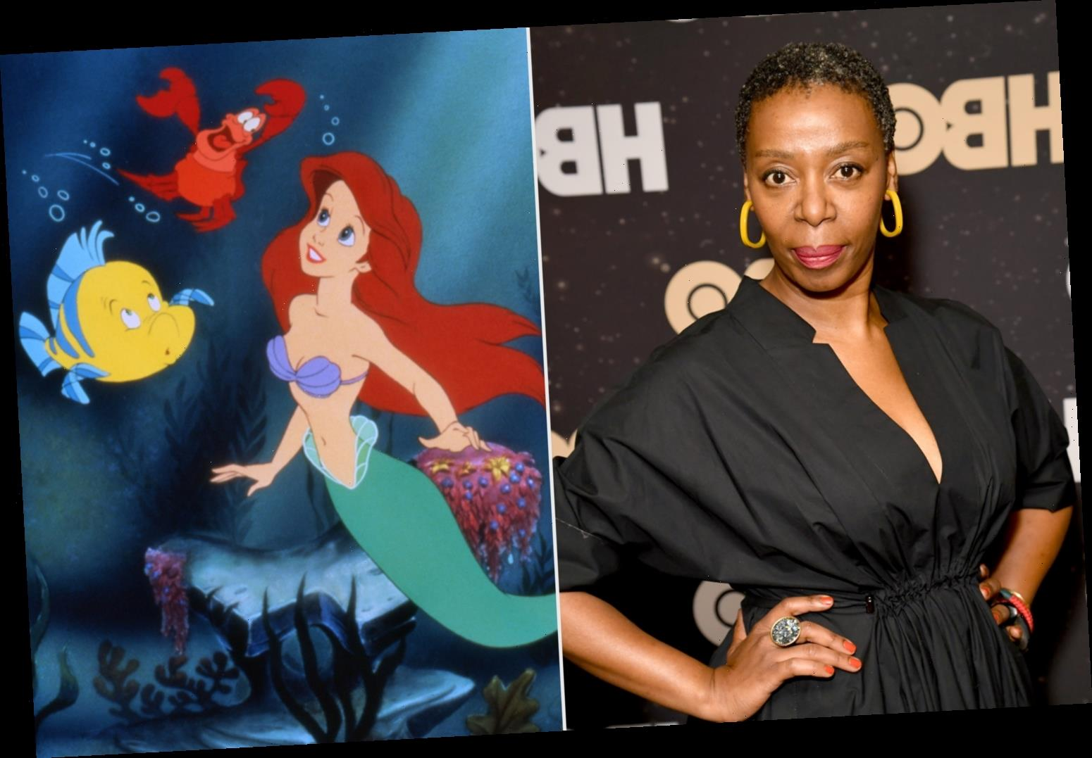 The Undoing Breakout Star Noma Dumezweni Signs on to Live-Action Little Mermaid in New Role