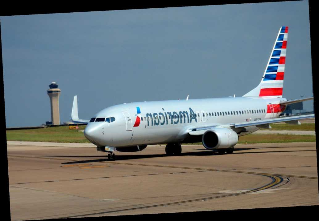 Airlines Ban Alcohol, Increase Crew After 'Mob Mentality Behavior' on Several D.C.-bound Planes