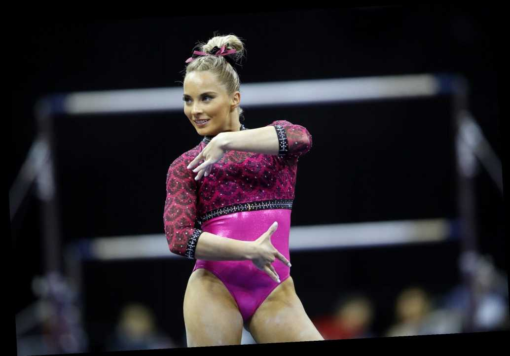 Gymnast MyKayla Skinner Says COVID Battle Has Set Back Olympics Training: 'I Was Sick and Exhausted'