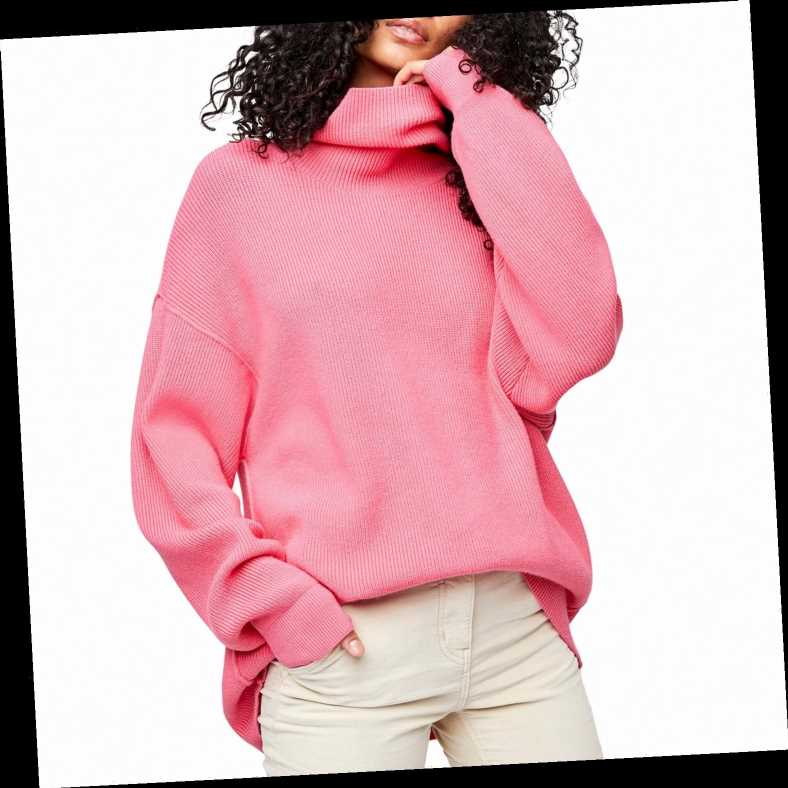 Nordstrom Has Over 1,000 Cozy Sweaters on Sale — and These Are the 6 We're Shopping