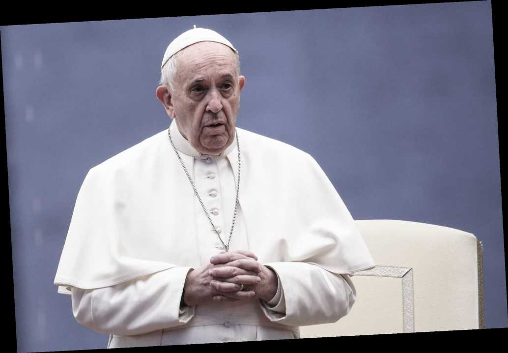 Pope Francis Marks Holocaust Remembrance Day with Warning That 'These Things Can Happen Again'