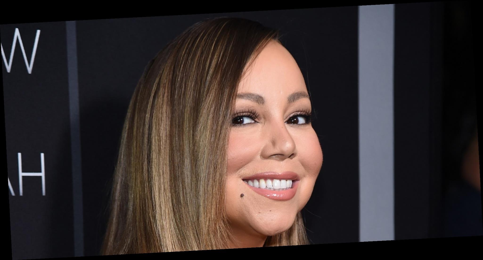 Is Mariah Carey Trolling Shawn Mendes on Instagram?