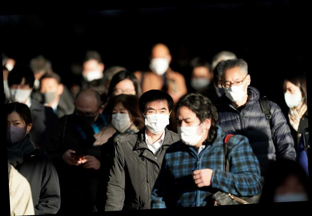Japan detects new COVID-19 mutation in travelers arriving from Brazil