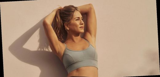 Sale! Jennifer Aniston Uses These 3 Products in Her Daily Collagen Routine