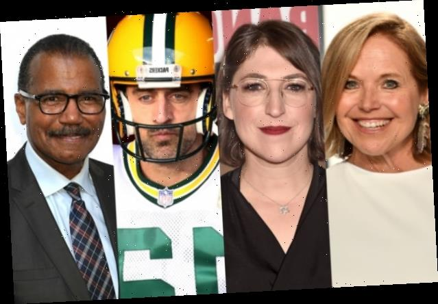 'Jeopardy!': Aaron Rodgers, Bill Whitaker and Mayim Bialik to Guest Host
