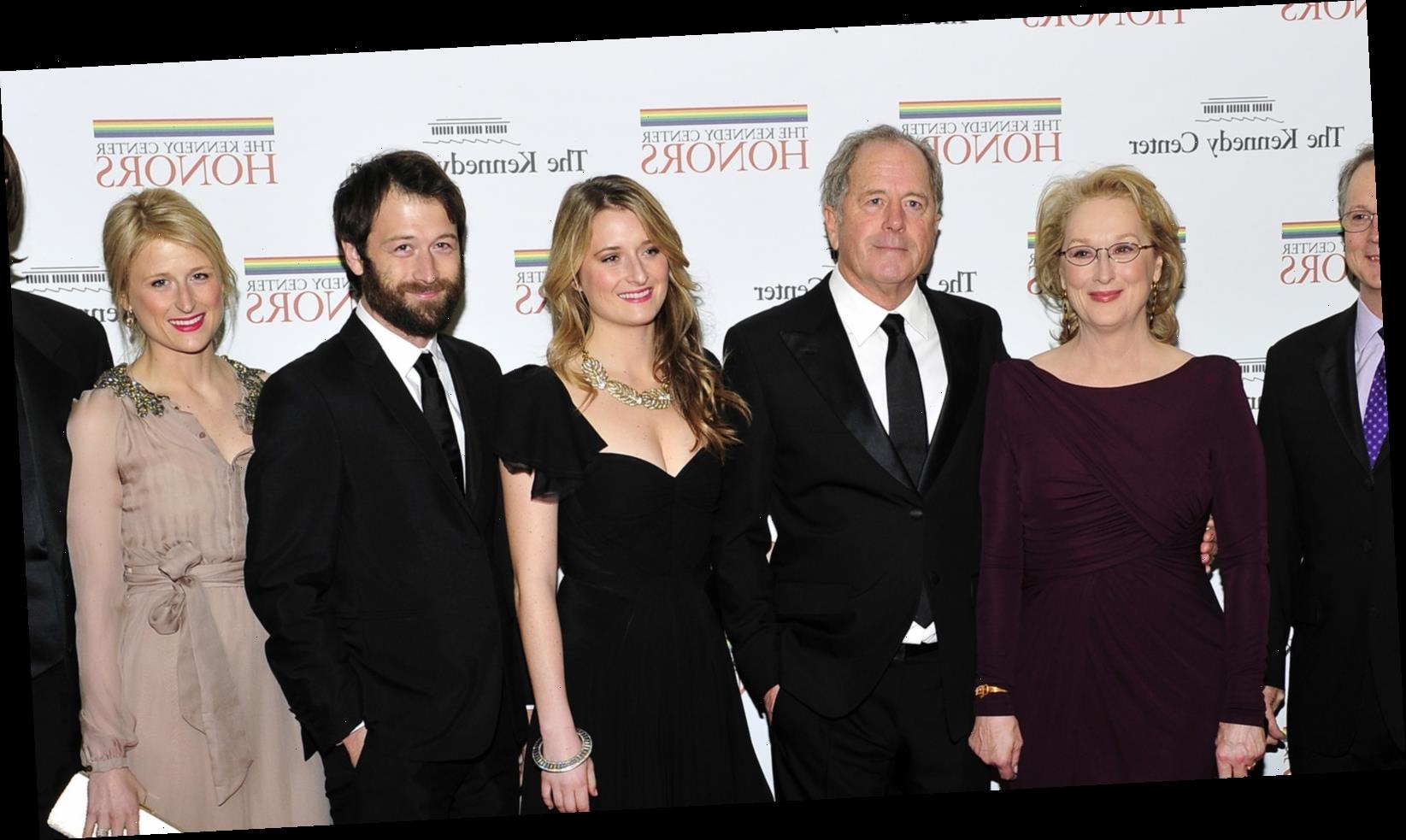 Here's What You Don't Know About Meryl Streep's Son, Henry Wolfe