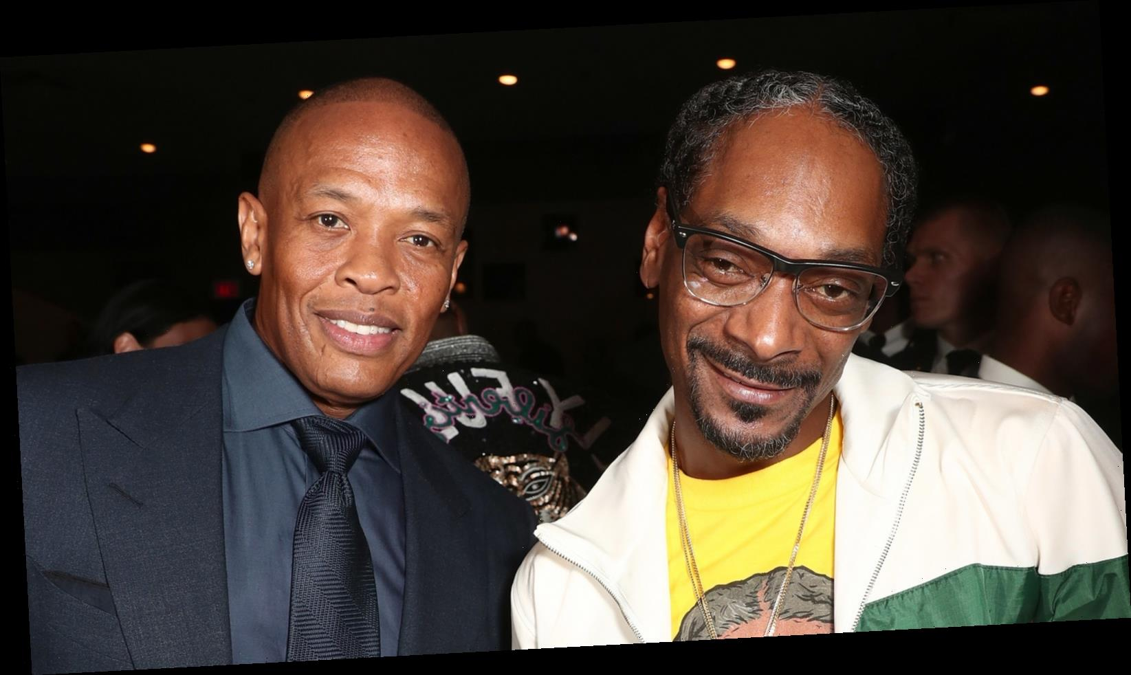 The Truth About Dr. Dre And Snoop Dogg's Relationship