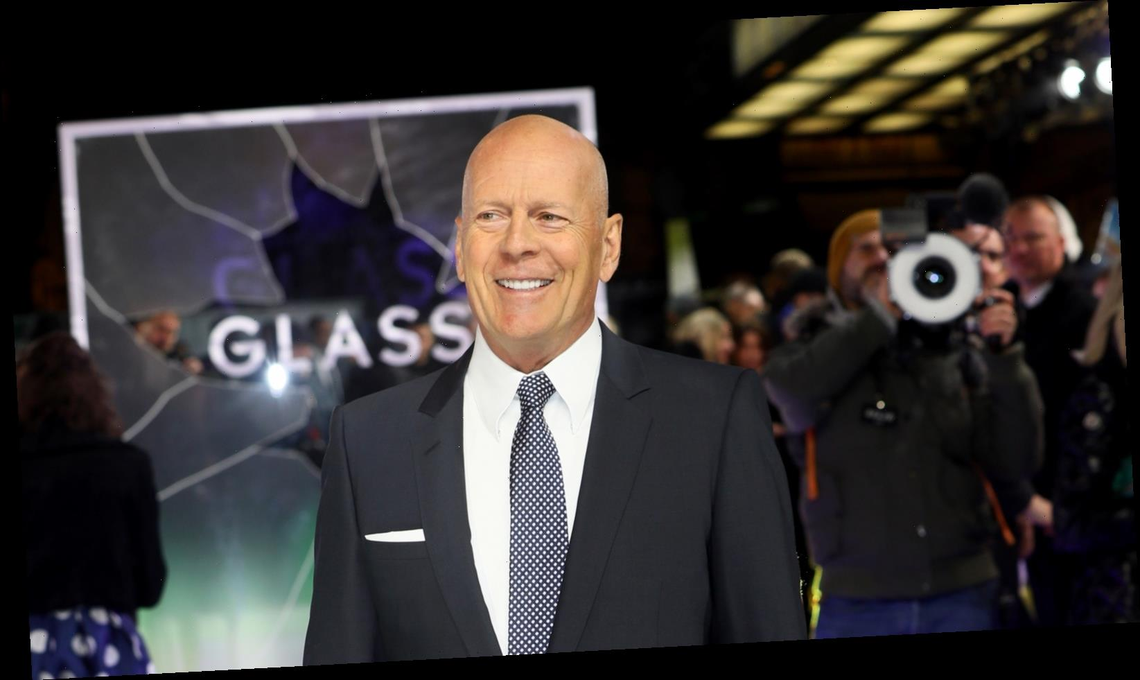 The Real Reason Bruce Willis Was Asked To Leave A Store