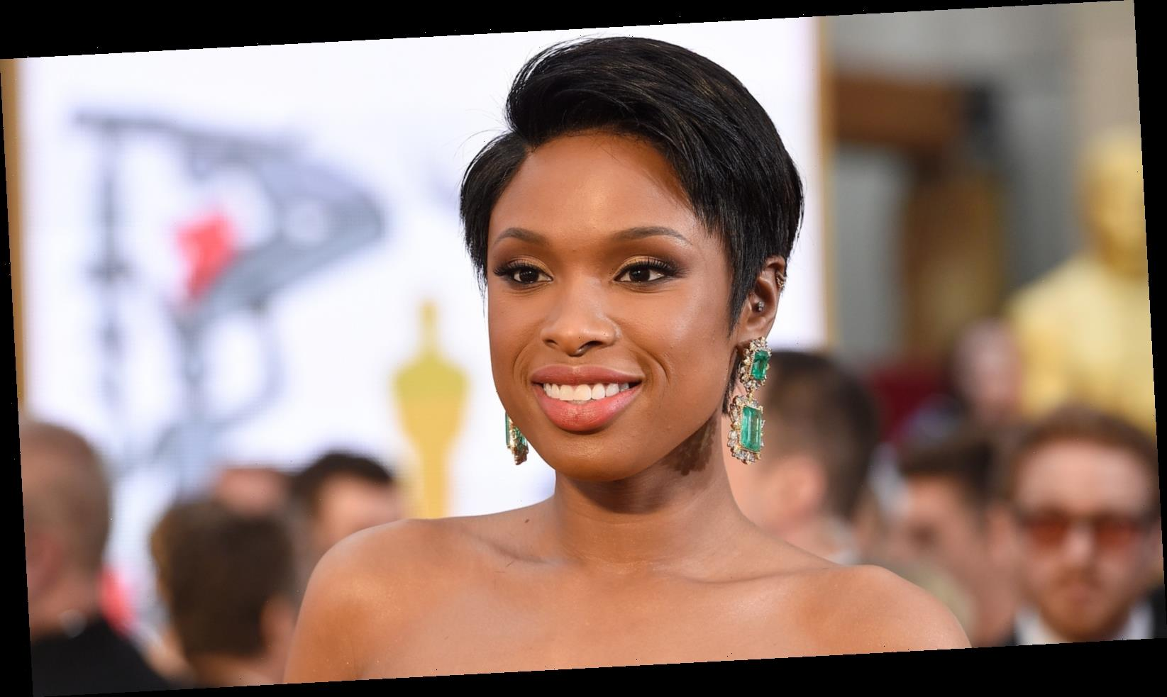 Jennifer Hudson Has Some Thoughts About Making A Sex And The City Reappearance