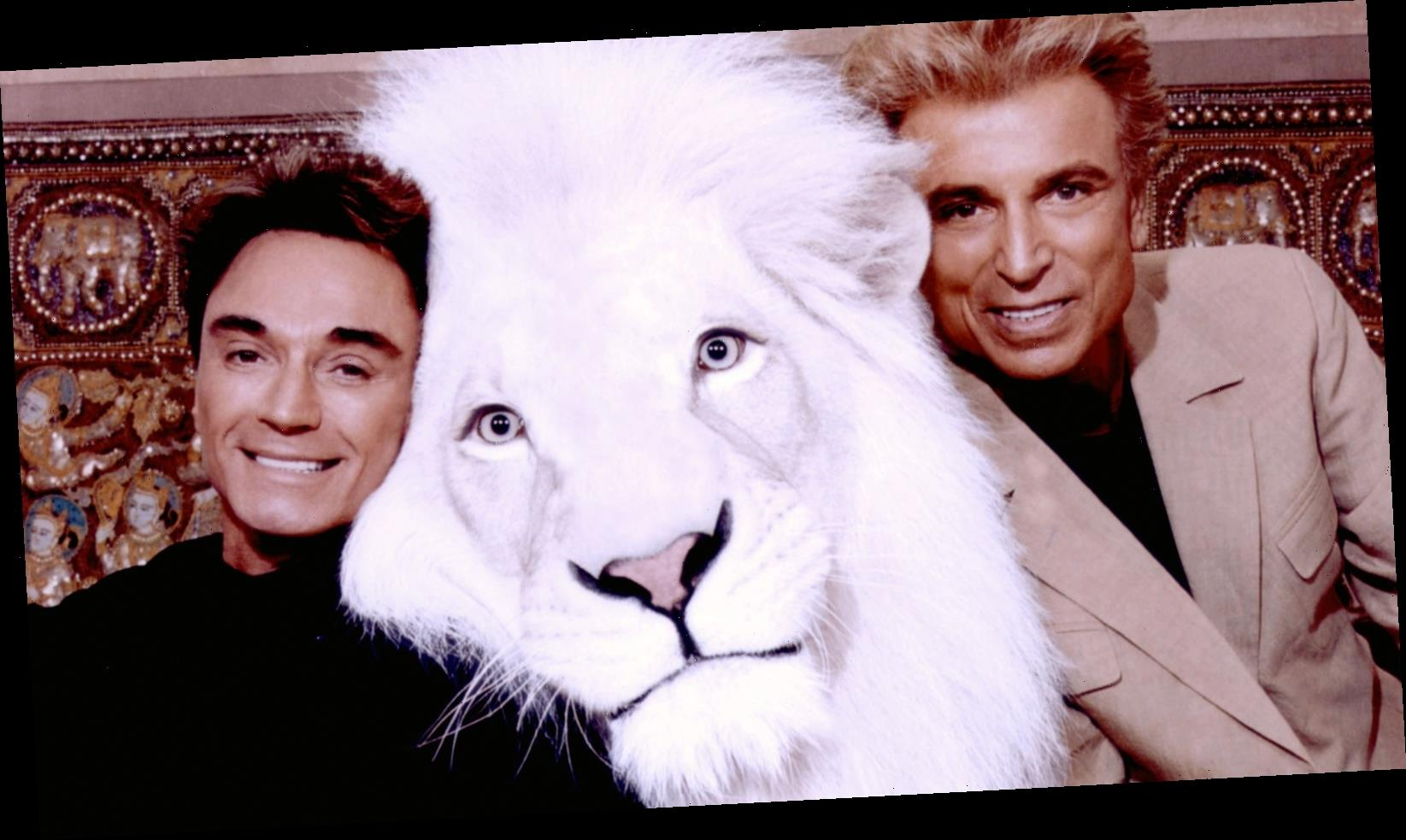 The Surprising Way Siegfried And Roy Met – The List