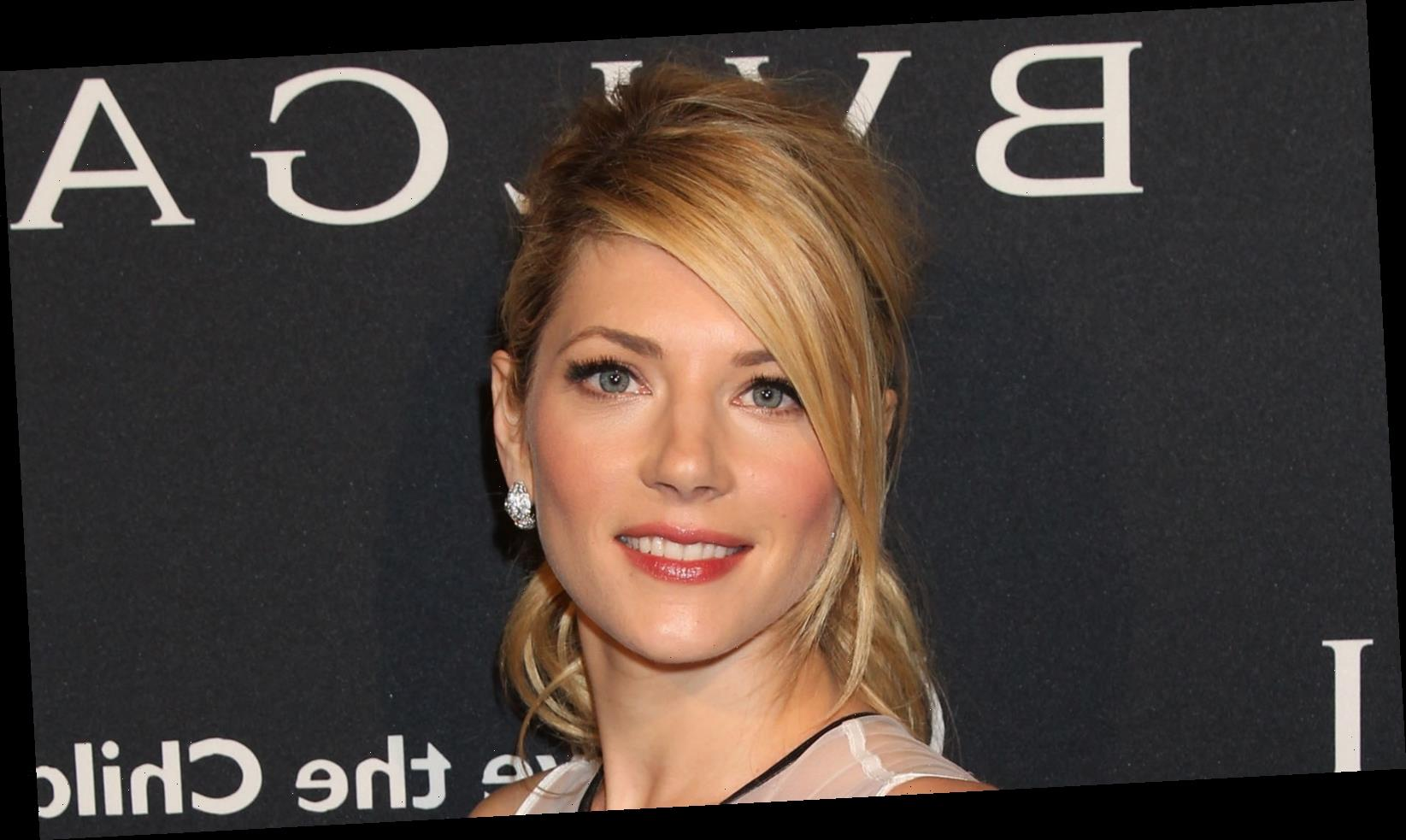 The Reality Show You Didn't Know Katheryn Winnick Was On