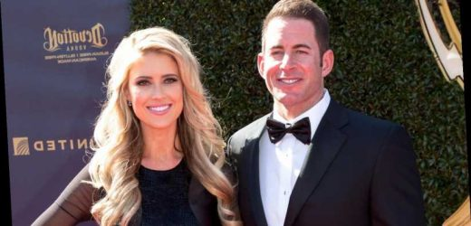 Does Christina Anstead Have A Higher Net Worth Than Tarek El Moussa?