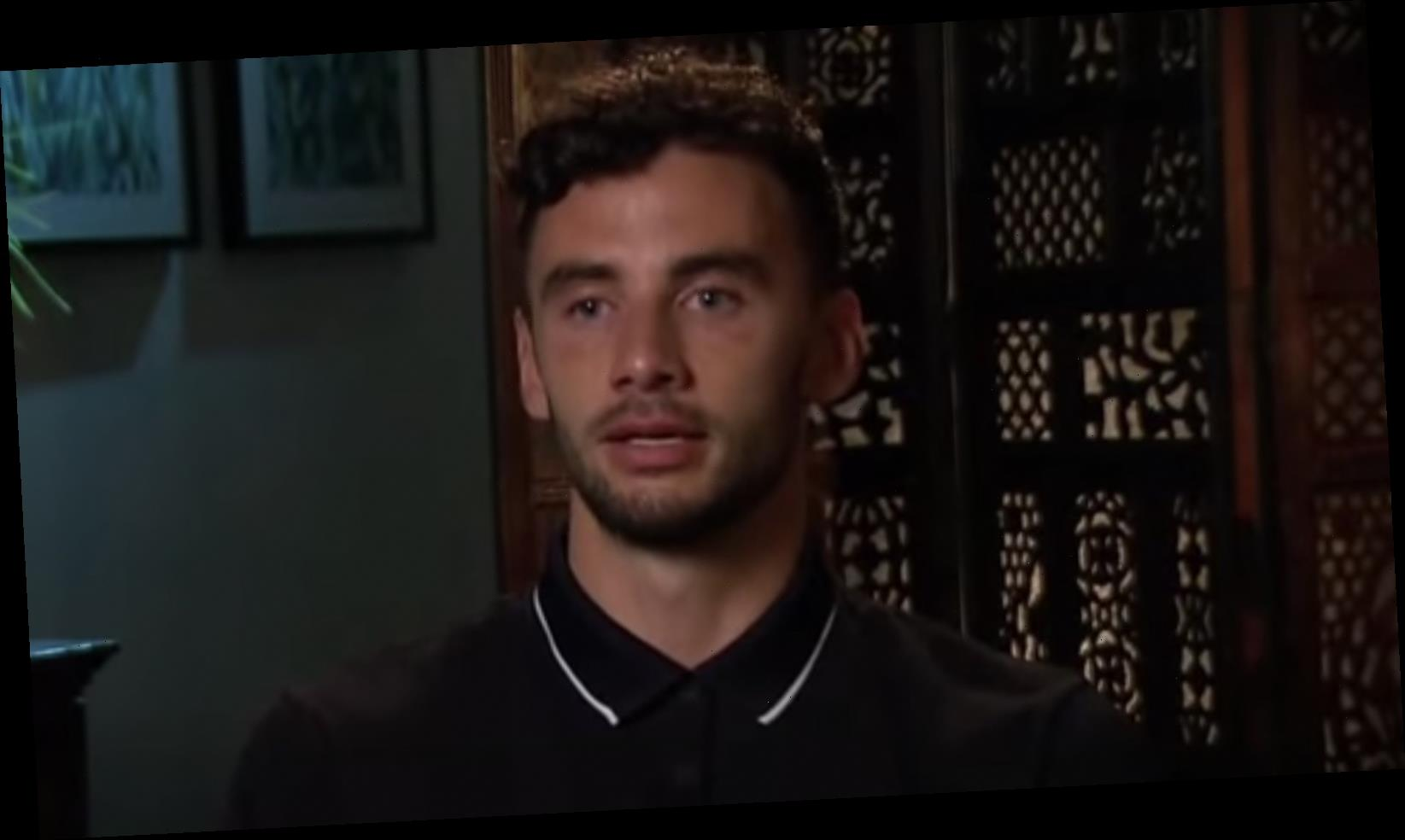 Why You Won't See Brendan Morais Return As The Bachelor