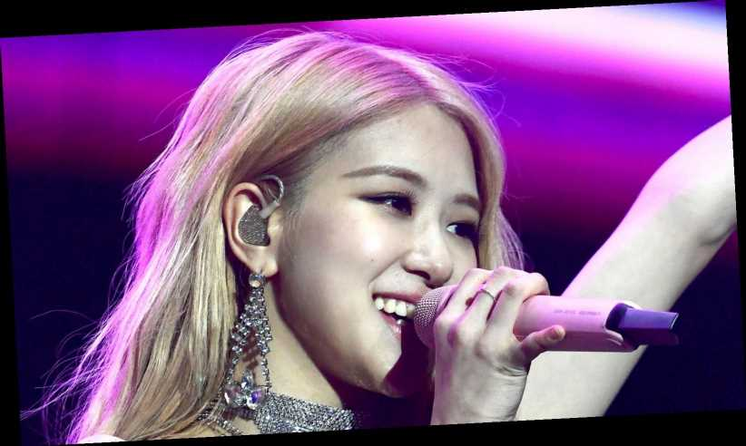 Everything We Know About The Solo Debut Of Blackpink's Rose