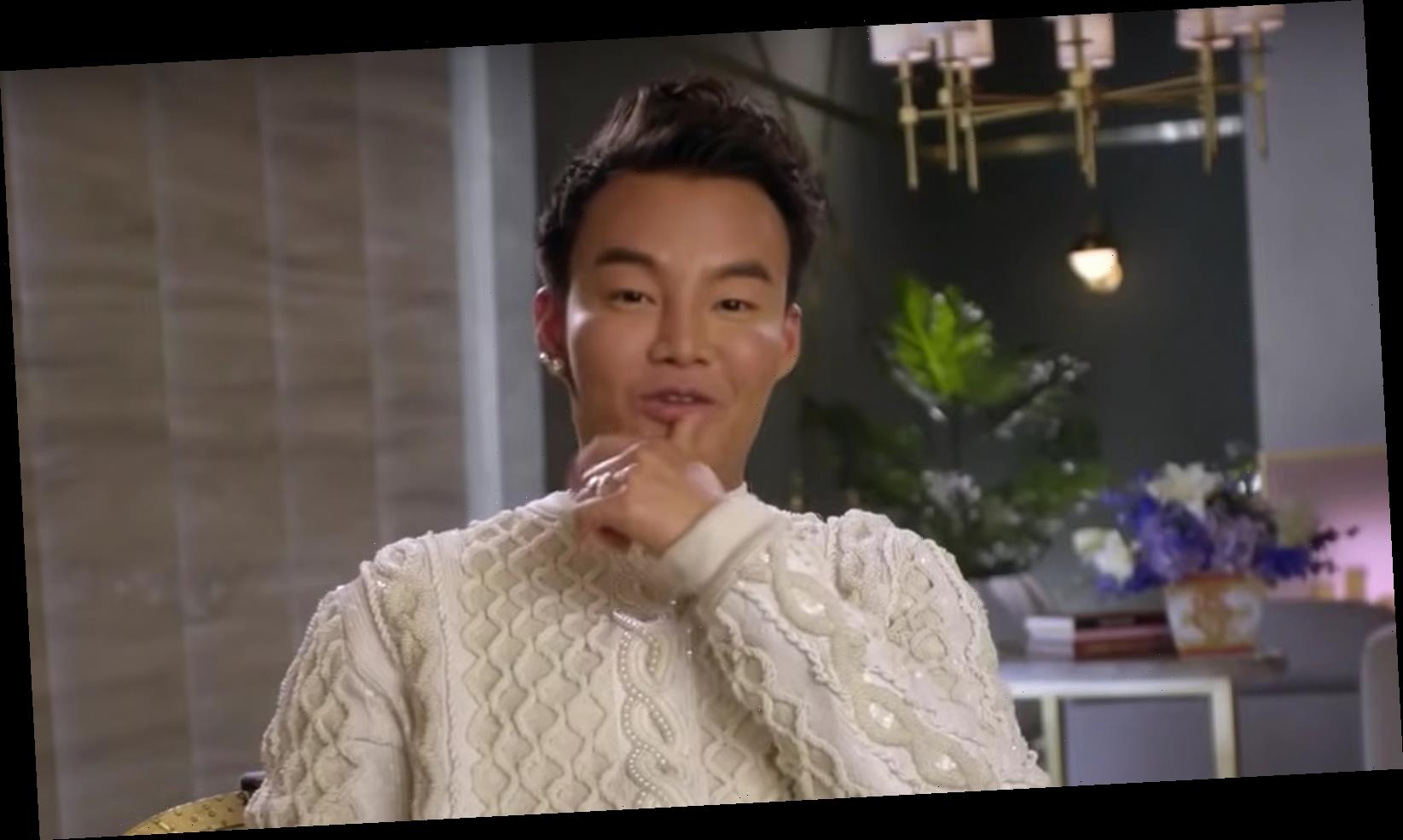 The Transformation Of Kane Lim From Bling Empire