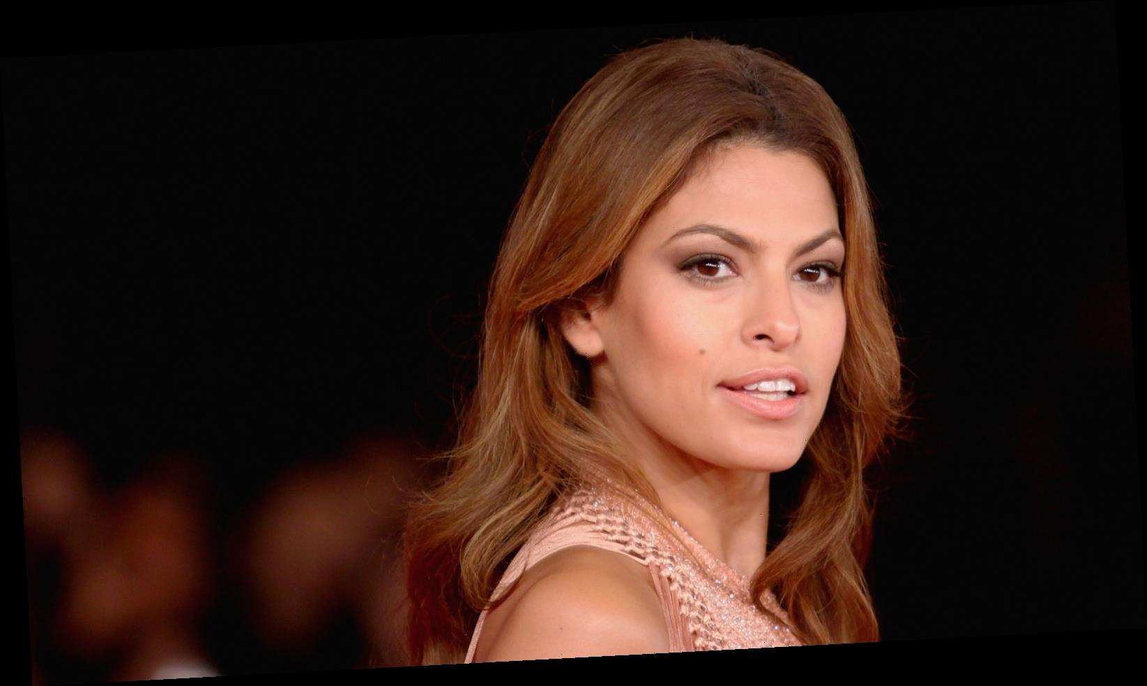 Why Eva Mendes Has Everyone Talking About Her Relationship