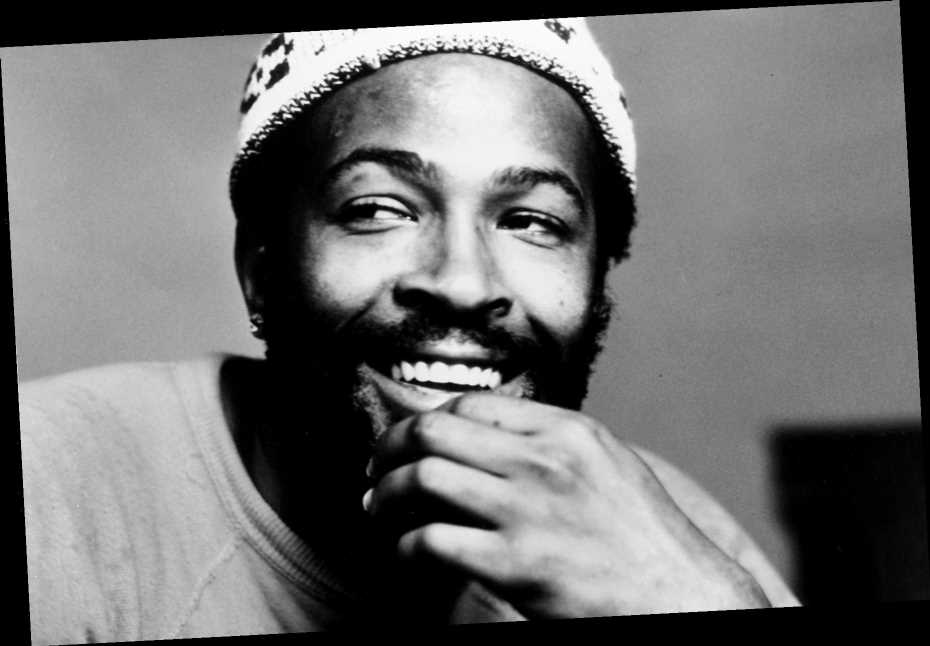 Marvin Gaye's 'What's Going On' Gets 50th Anniversary Digital Reissue