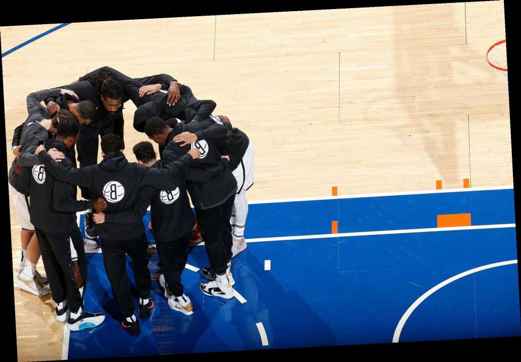 What history tells us about Nets' 15-game start