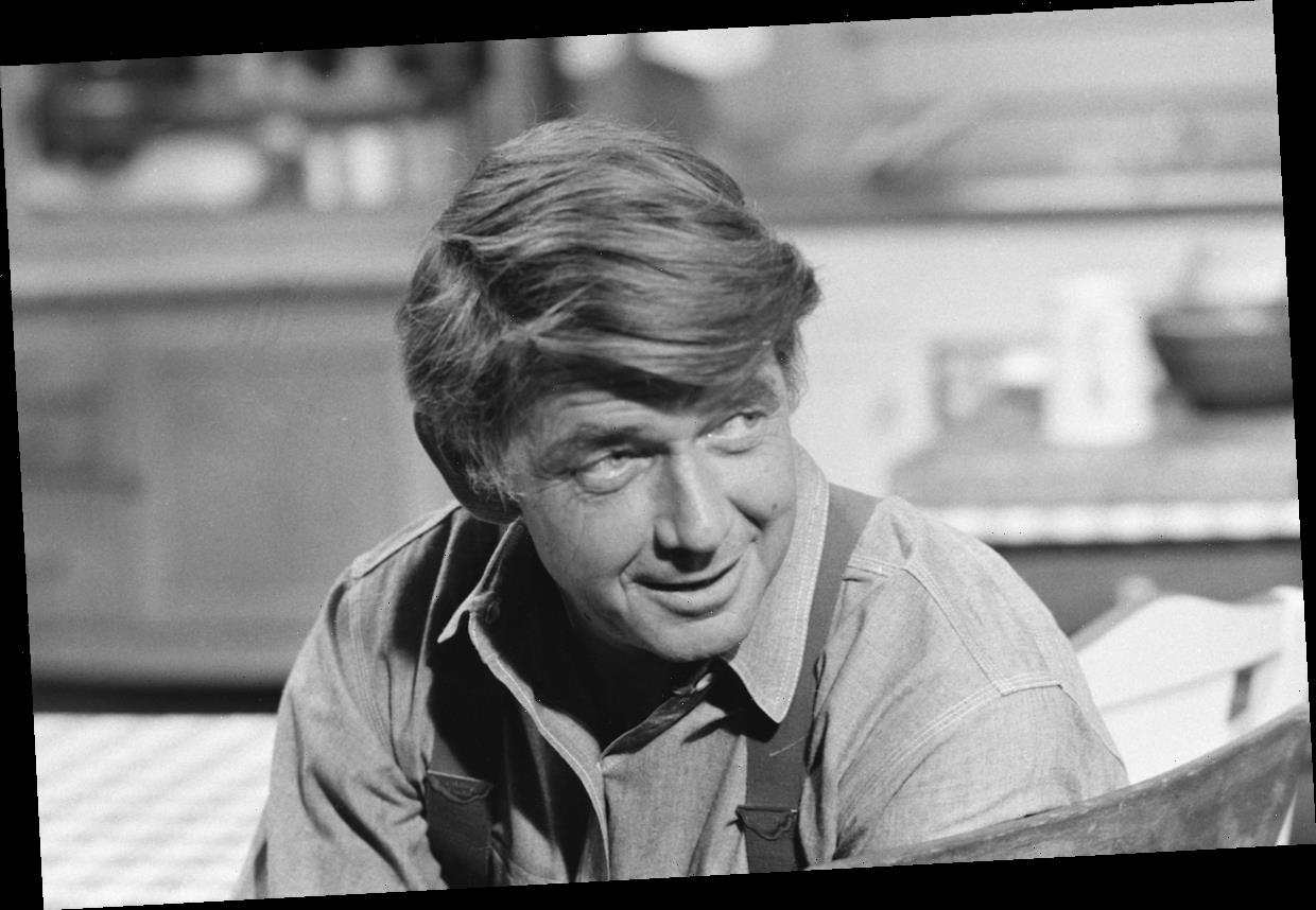 'The Waltons' Star Ralph Waite Was Paid $10,000 a Week for Playing John Walton on the Show