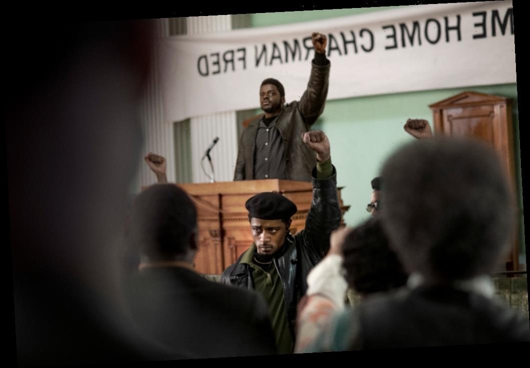 Sundance Adds Two World Premieres: 'Judas And the Black Messiah' & 'Captains Of Zaatari'