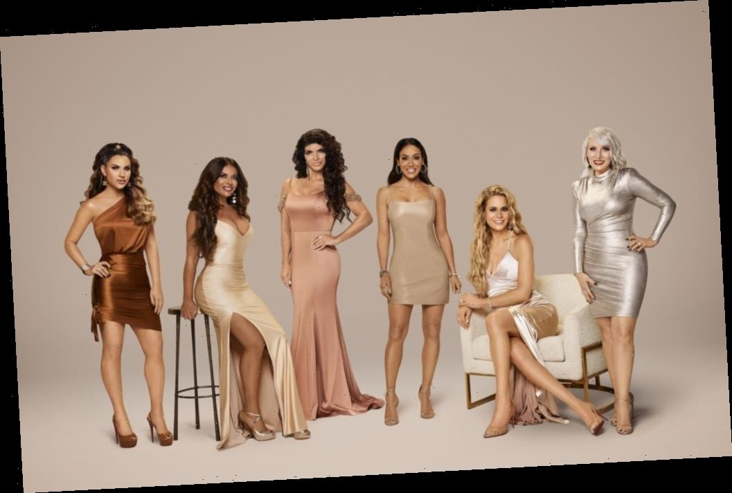 Bravo Releases the Official 'Real Housewives of New Jersey' Season 11 Taglines