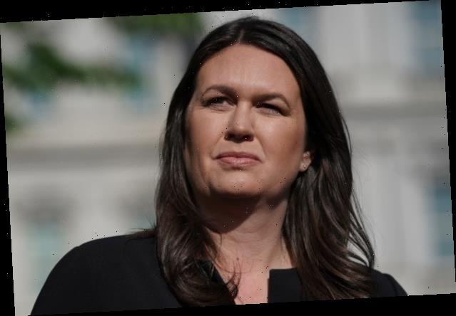 Fox News Cuts Ties to Sarah Sanders Ahead of Arkansas Governor Run