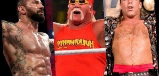 Let's Get Ready to Rumble With 33 Years of WWE Royal Rumble Winners