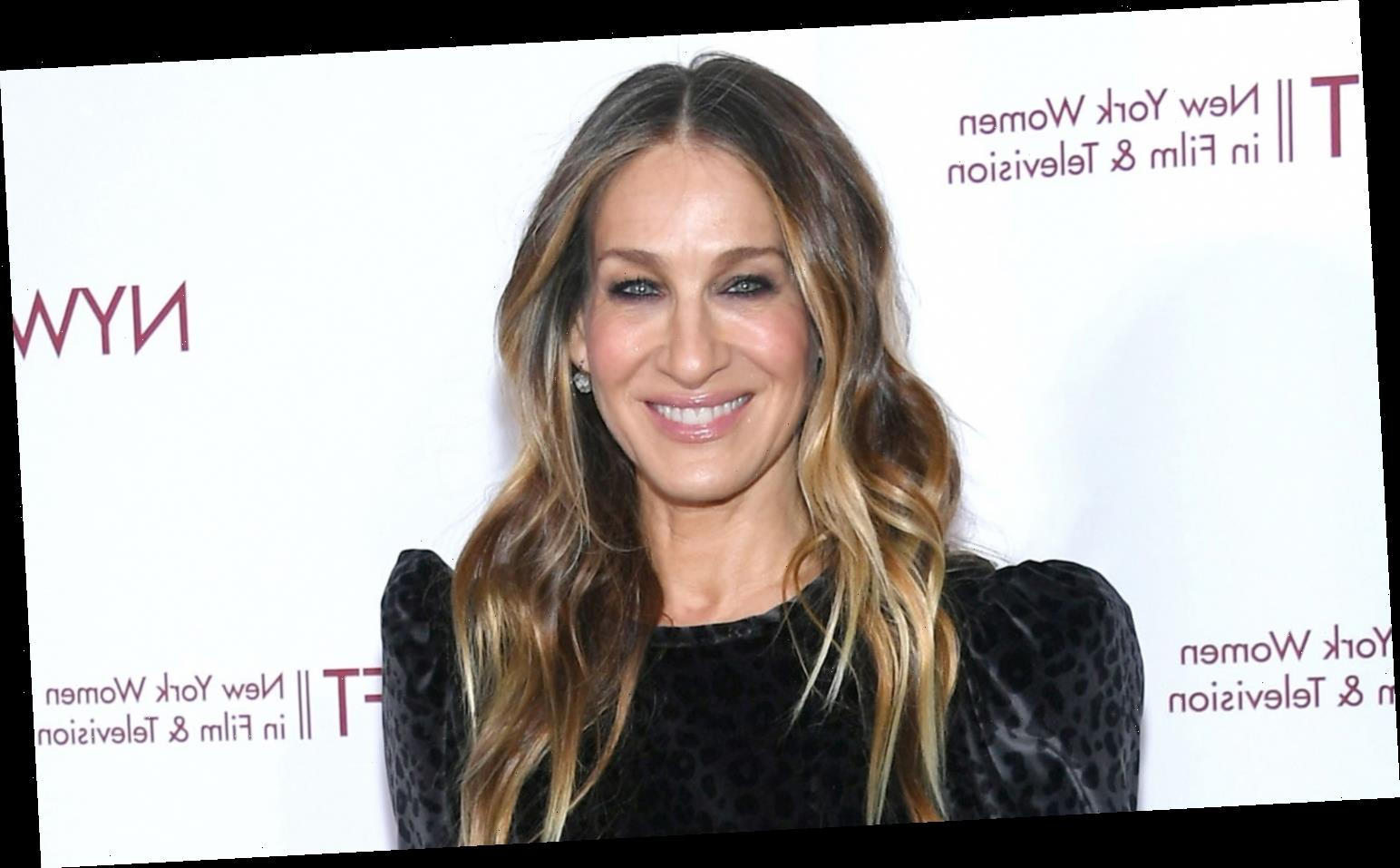Sarah Jessica Parker Explains Why She Hasn't Bought a Cup of Coffee in Over 20 Years