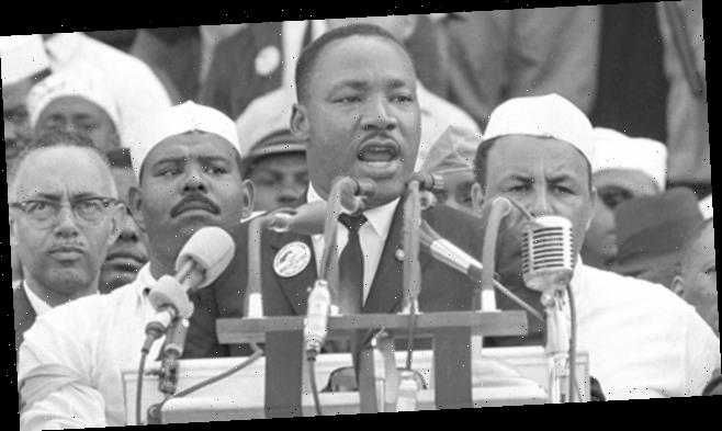 Transcript of Martin Luther King Jr.'s 'I have a dream' speech