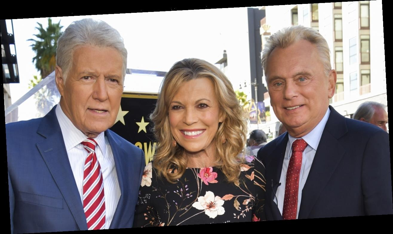 Alex Trebek remembered by Vanna White, Pat Sajak: 'The admiration is off the charts'