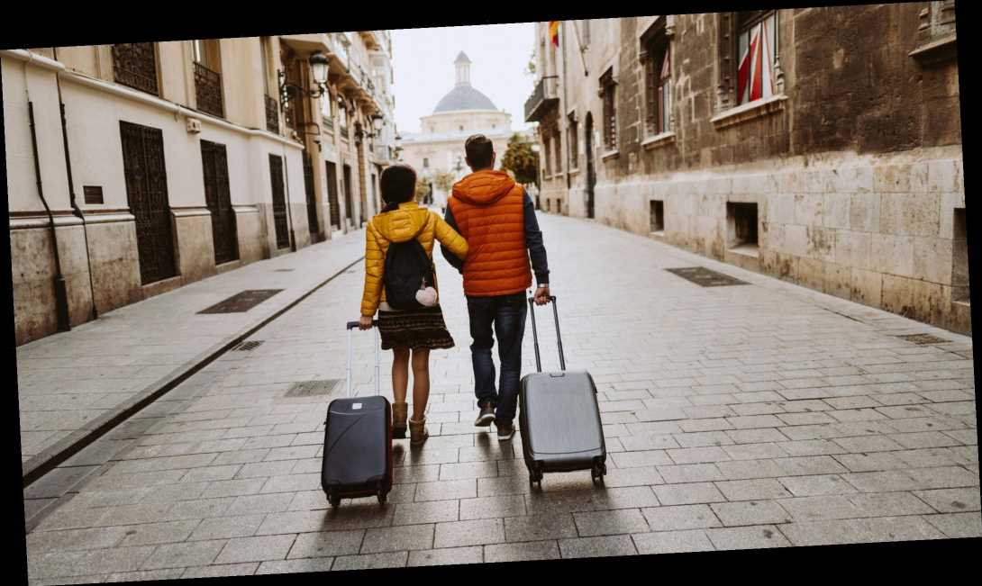 Survey reveals Americans looking forward to traveling without restrictions in 2021