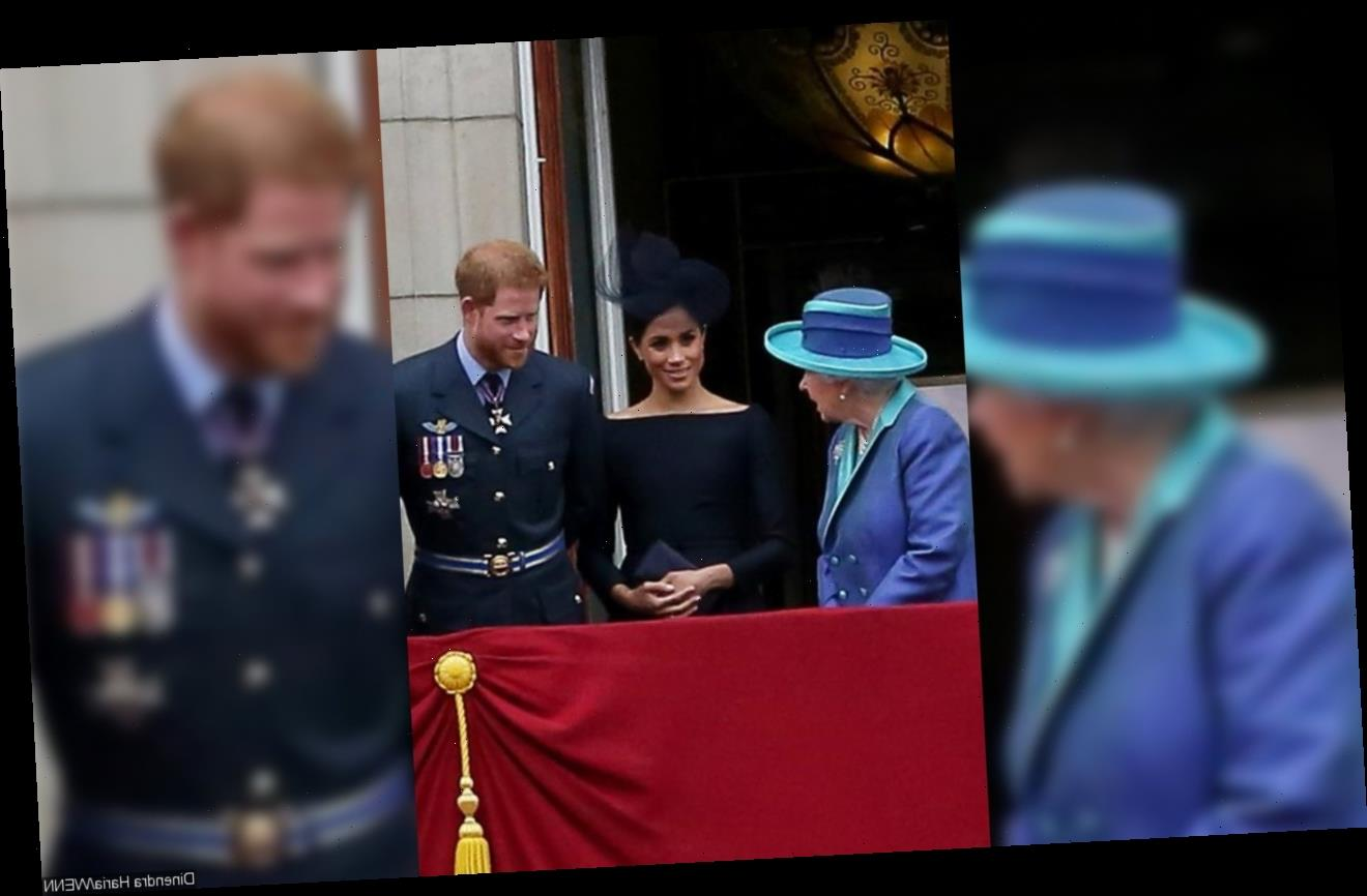 Prince Harry and Meghan Markle to Attend Queen's Birthday Celebration After Megxit