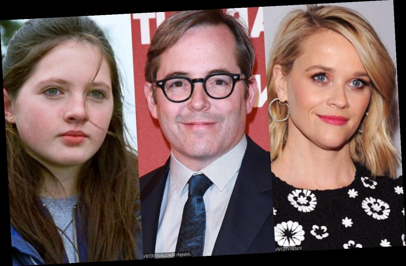 Reese Witherspoon and Matthew Broderick Mourn Sudden Passing of 'Election' Co-Star Jessica Campbell
