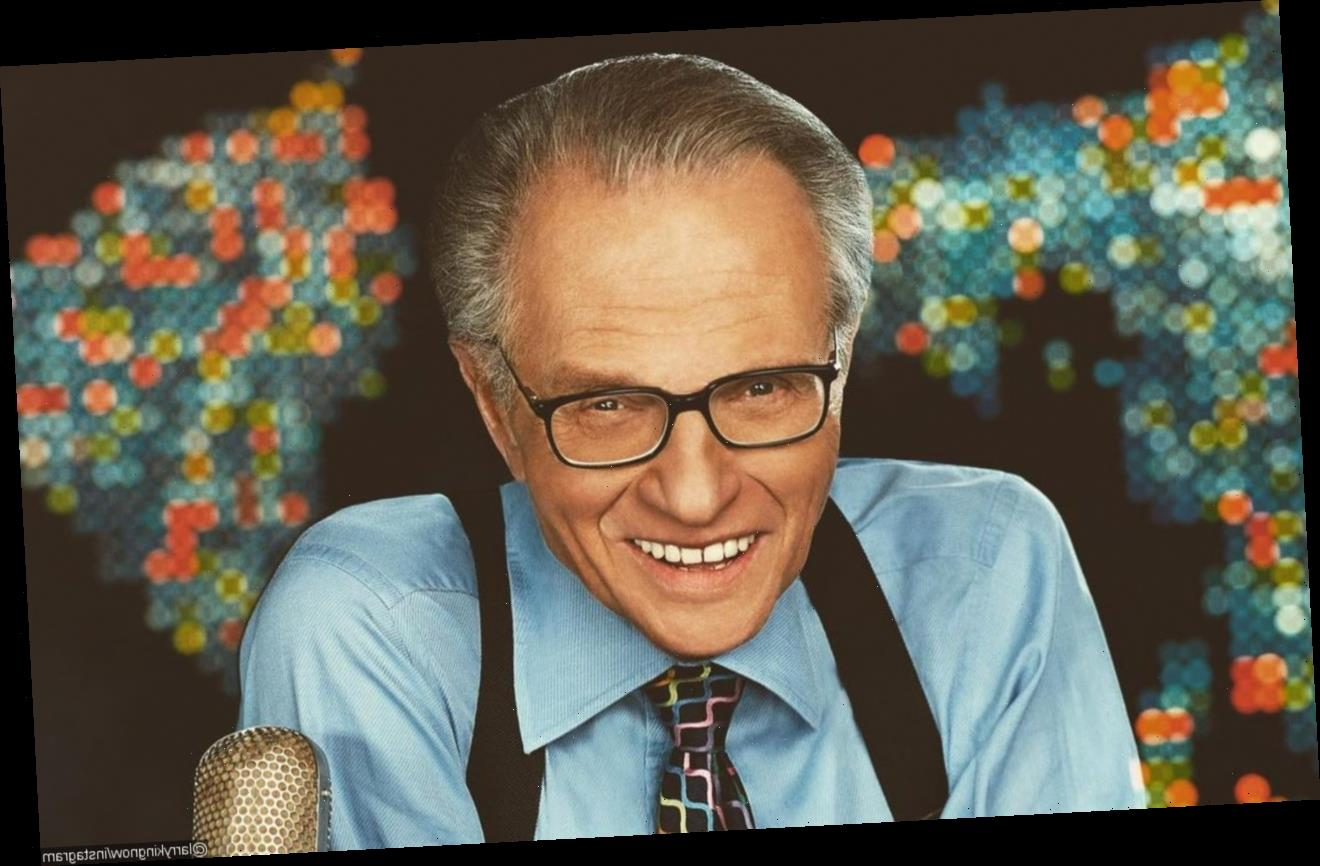 Larry King's Children Remember Late Father Following His Passing