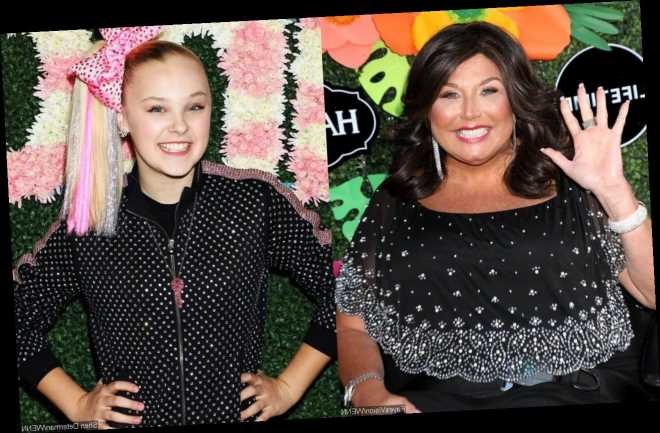 Abby Lee Miller Encourages JoJo Siwa to 'Keep Making Her Proud' In the Wake of Her Coming Out