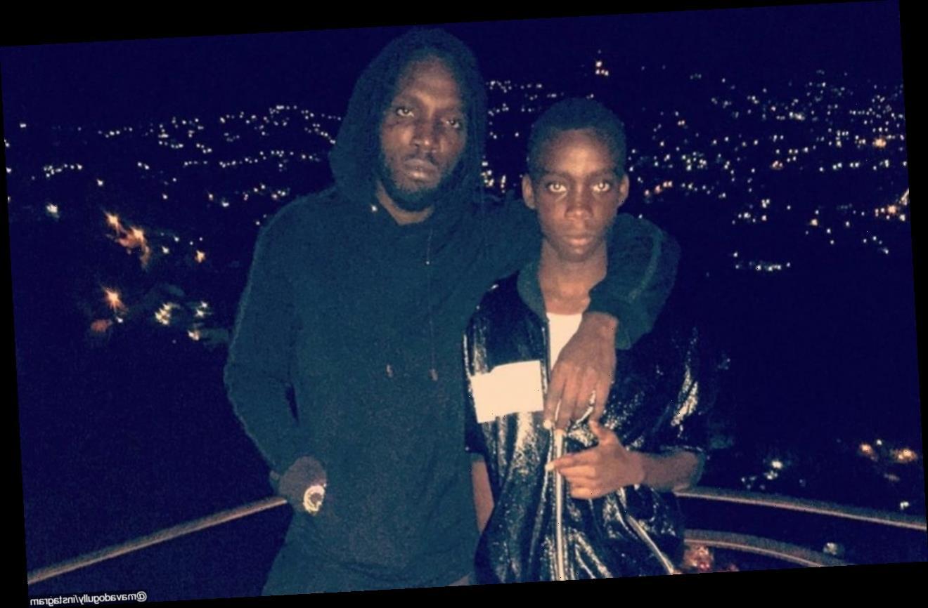 Dancehall Artist Mavado's 18-Year-Old Son Found Guilty of Murder