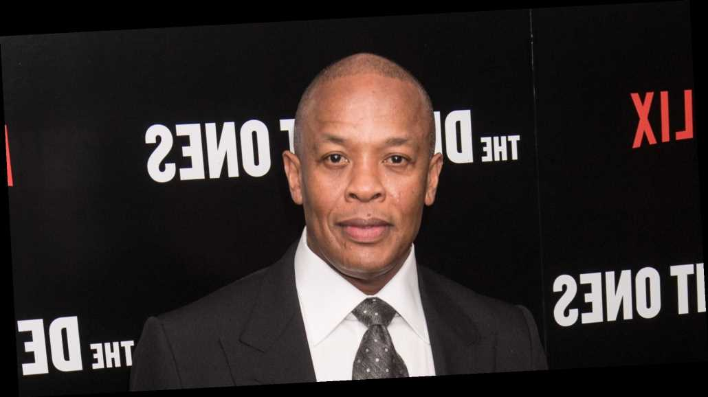 Dr. Dre suffers brain aneurysm and more news ICYMI