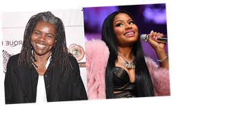 Nicki Minaj Agrees to Pay Tracy Chapman $450,000 in Copyright Suit