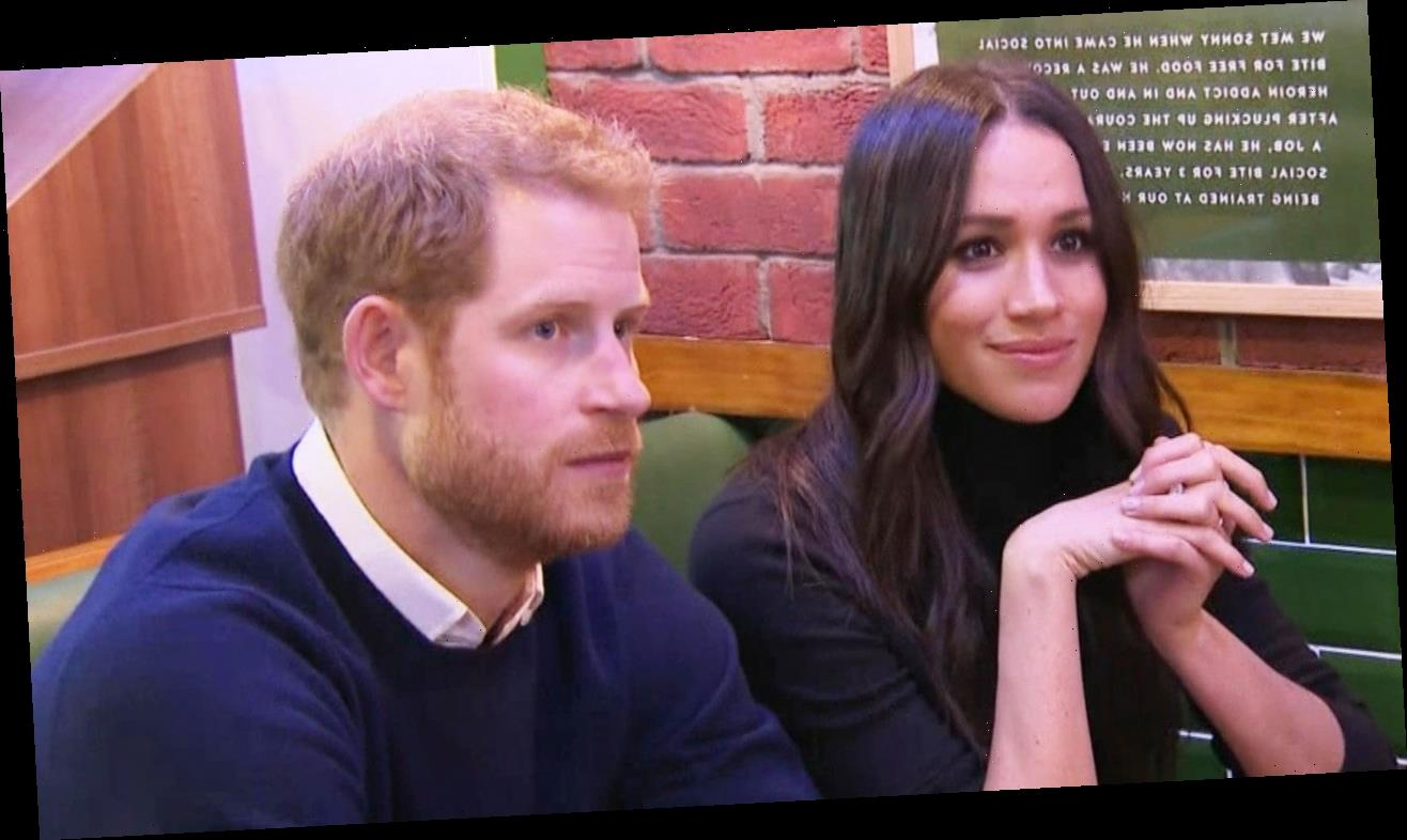 Prince Harry and Meghan Markle Expected to Visit the UK in June