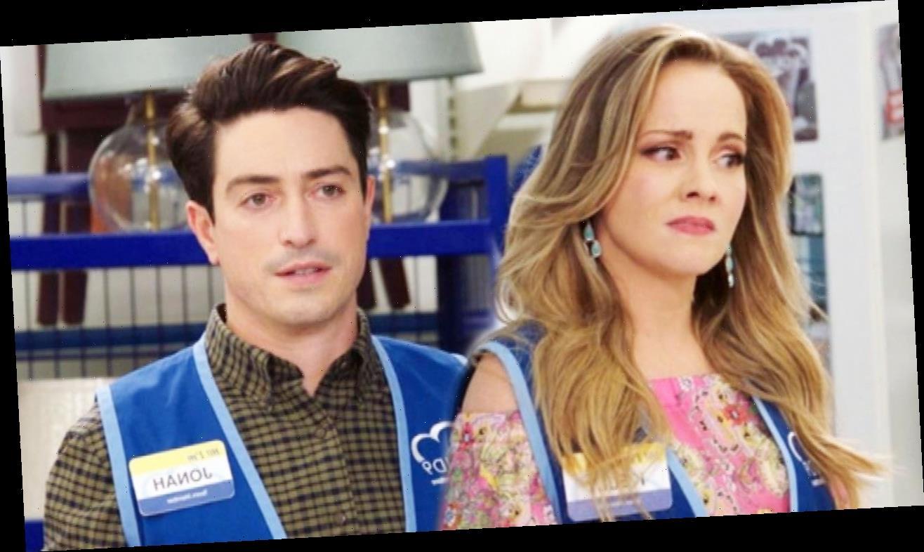 'Superstore' Sneak Peek: Watch Kelly's Awkward Reunion With Jonah